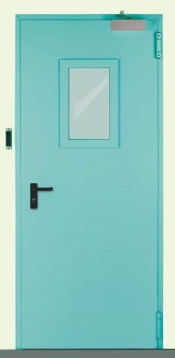 Signorotto fire service s r l prodotti porta for Porta rei 120 dwg